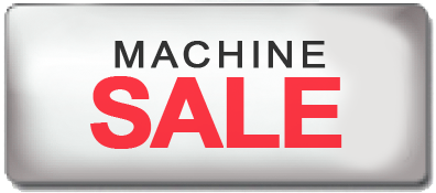 Machine Sale